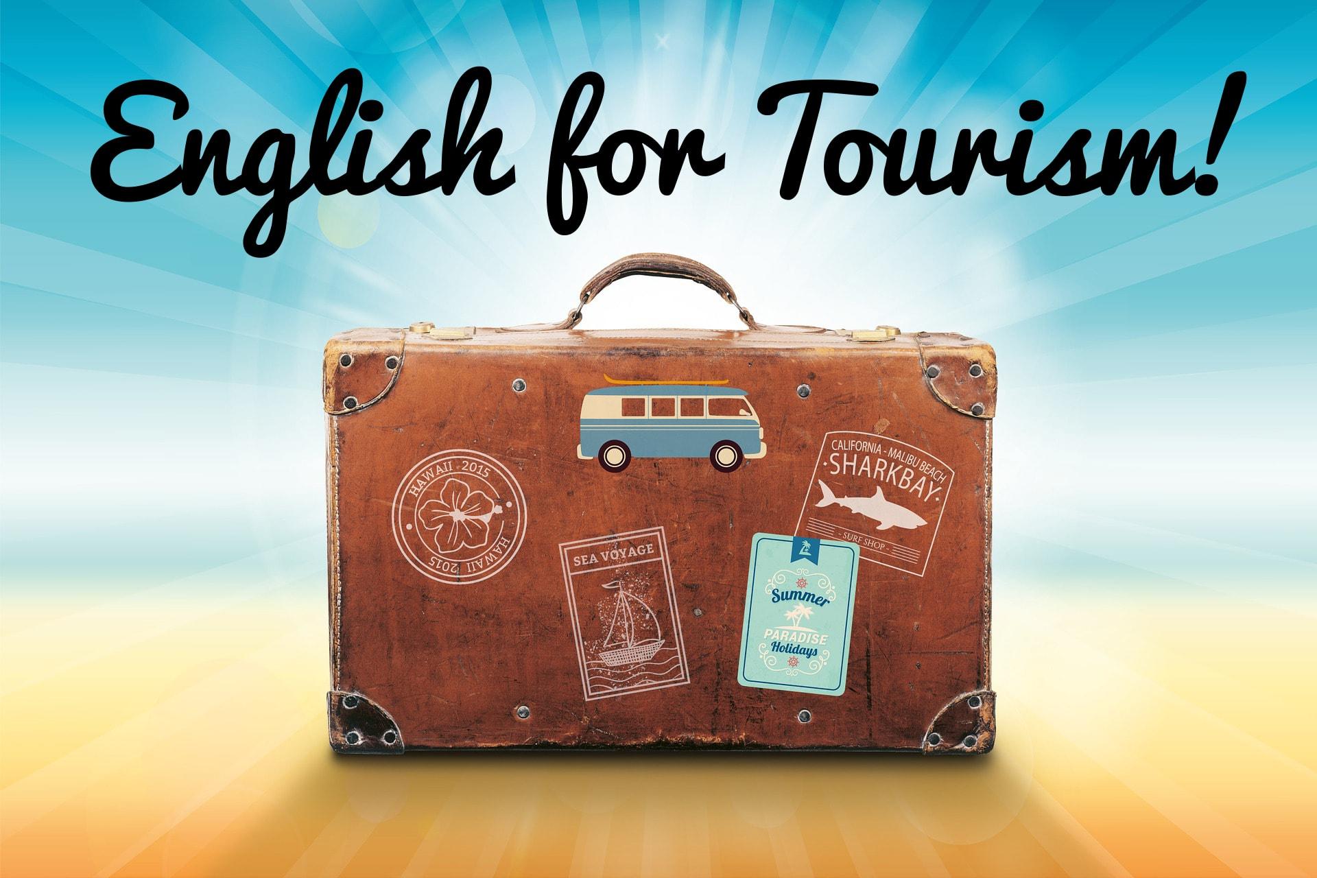 Engleski jezik 3 u turizmu i ugostiteljstvu